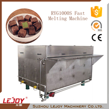 Professional Manufacture 1000L Capacity Chocolate Melting Machine