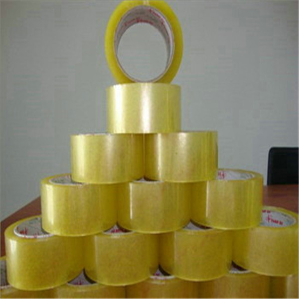 china factory bopp backing strapping tape