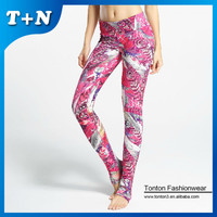 sports compression wear, active wear leggings