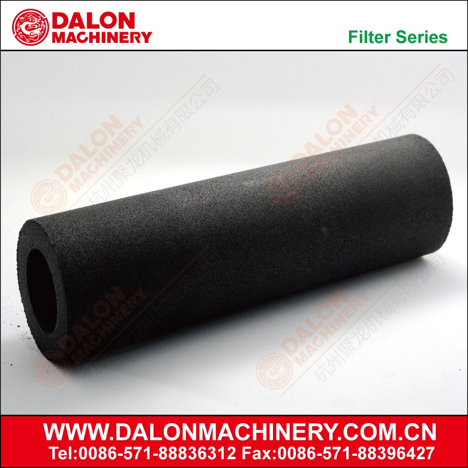 Carbon filter for car, activated carbon air filter