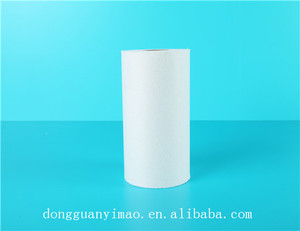 anti-bacterial nonwoven textile pleated air filter cloth/pp material