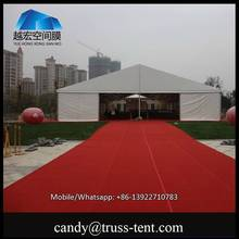 30mx90m tent with Full Decoration for Wedding Hall