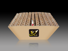 Professional Factory Wholesale 49 Shots Consumer Display Cakes Fireworks