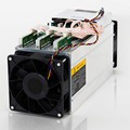 Bitmain Antminer D3 15GH/s Dash Miner 1200W Top Miner for Dash Coin Mining First Batch