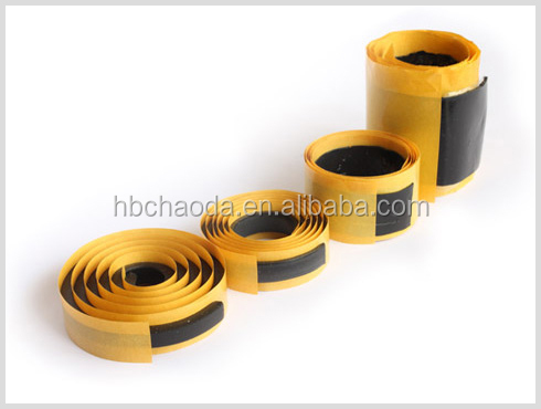 Roofing System Butyl Mastic Tape Construction Adhesive Sealant Tape