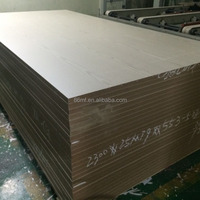 E1 Glue 25mm Matt Finish Mdf