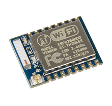 Best Price High quality ESP-07 ESP8266 DIY Electric Unit Electronic Components Serial Port WIFI Transceiver Wireless Module