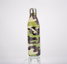 New hot fashional ECO-Friendly vacuum insulated water flask