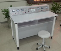 Physcis Laboratory Student Table/Bench, School Laboratory Furniture