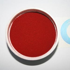 Disperse Dyes Red 60 200% for textile organic fabrics