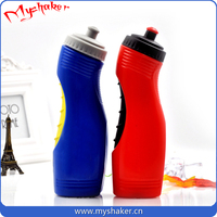 New Outdoor Sports Cycling Bike Bicycle Plastic 850ML Water Bottle Holder Cages