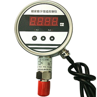 Digital hydraulic pressure gauge for oil ,water ,air,gas