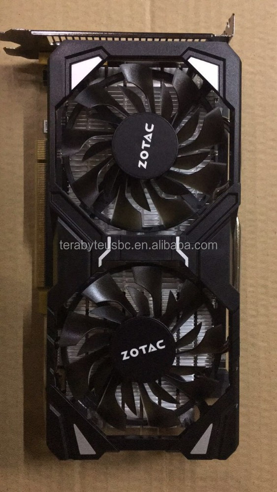 P106-100 NVIDIA GTX1060- 6GB GPU Card Ming Graphics Card