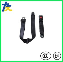 polyester webbing belt 2 point waist belt