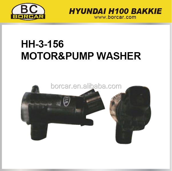 MOTOR&PUMP WASHER for HYUNDAI H100