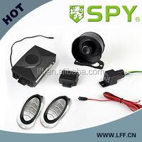 2014 NEW TECHNOLOGY One Way Car Alarm