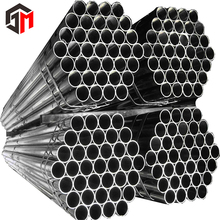construction material JIS S45C galvanized carbon steel pipe tube