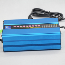 China wholesale universal brand original 48v 20a battery charger
