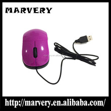 Excellent quality computer accessory low cheap price wired mouse,computer mouse ,super mini slim mice receiver for PC