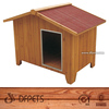 Fashion Design For Wooden Dog Room DFD011