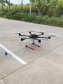 Professiona XYX-803 agriculture machinery equipment 10KG Load UAV drone from Factory