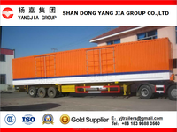 box van trailers for sale / box trailers for sale cheap / trailer rental 6*4 trademan trailer