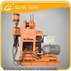 ZLJ500 water drilling rig/soil testing drilling rig/rotary engine