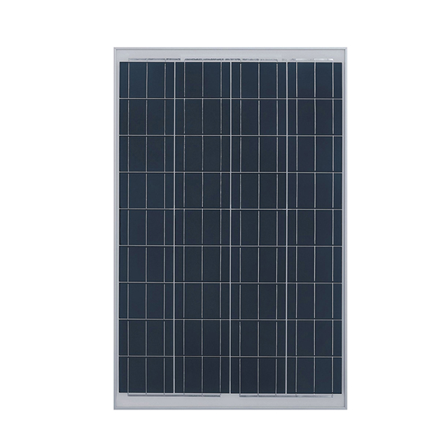 The solar module <strong>Poly</strong> 75W-85W polycrystalline solar panel