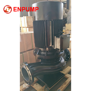 Factory Sale Quality assurance high flow pressure water pump