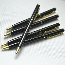 new twist action slim promotional hotel pens