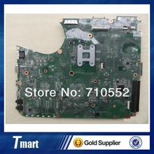 100% working Laptop Motherboard for toshiba L750 L755 A000080750 Series Mainboard,Fully tested.