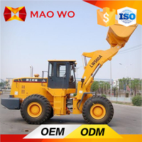 brand avant mini wheel loader with spare parts for sale