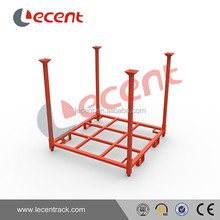 OEM/ODM Hot selling metal tire storage pallet