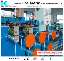 Plastic Packaging Strap Making Machine for Plastic PP/PET straps Production