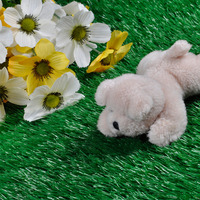 Indoor Decoration Cheap Artificial Grass