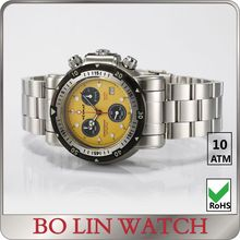 904l stainless steel watch, imported automatic watch, watch high end