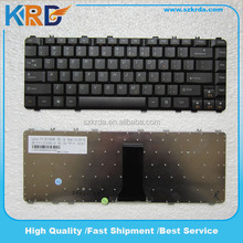 NEW For IBM LENOVO IDEAPAD Y550 Y460 Y450 LAPTOP KEYBOARD US black/ white