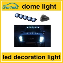 led car dome light decoration light new products 2016