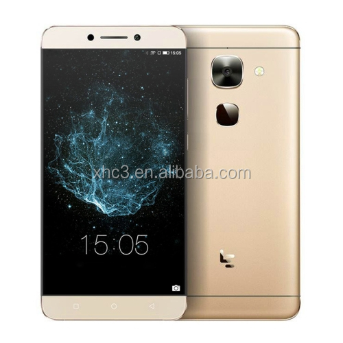 Original Free sample Factory Letv Le Max 2 X820 6GB+64GB 21.0MP Rear Camera eUI 5.8 Android 6.0 Mobile phone