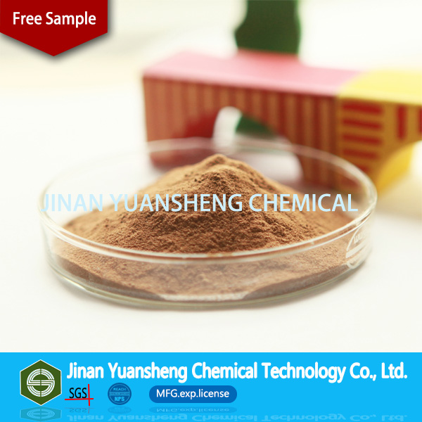 calcium lignin sulfonate 8061-52-7 calcium lignosulfonate msds