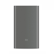 quick charge 2.0 compatible power bank xiaomi 10000 for sale