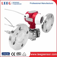 Differential Pressure Measuring Transducer For Corrosion