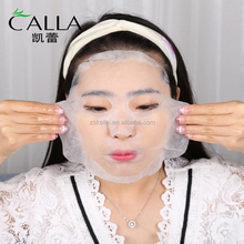 New arrival chinese herbs tissue rolanjona facial mask