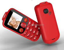 OEM ODM factory custom-made arabic language cell phone for elderly seniors