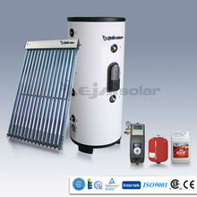 2014 New High Quality Split Solar Heat Pipe Water Heater, Solar Energy System For Home Use