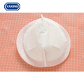 Hot selling disposable super soft fabric nursing pads with high quality