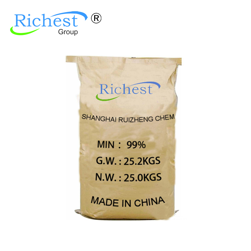 High Puyrity 99% Resorcinol in rubber adhesive with large store