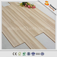 Indoor Timeless Design Unilock Laminate Flooring / HDF Laminate Flooring