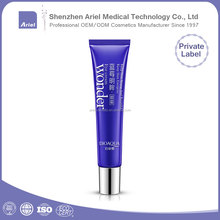 Deep Cleansing Nourishing Blueberry Extract Essence Eye Bag Cream