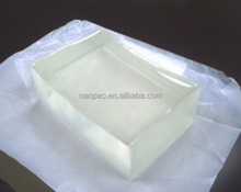Hotmelt adhesive glue for baby diaper